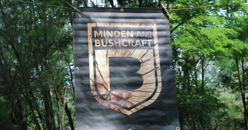 I. Országos Bushcraft Verseny, avagy a Bushcraft 7 próba története